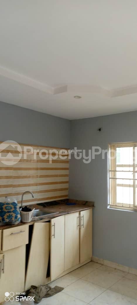 2 bedroom Flat / Apartment for rent Private Estate Arepo Ogun - 3