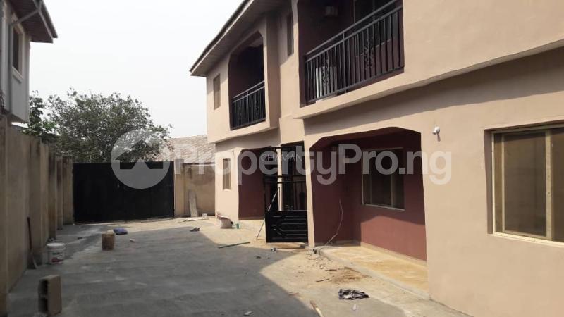 2 bedroom Flat / Apartment for rent Magboro Obafemi Owode Ogun - 0