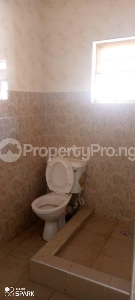 2 bedroom Flat / Apartment for rent Private Estate Arepo Ogun - 18