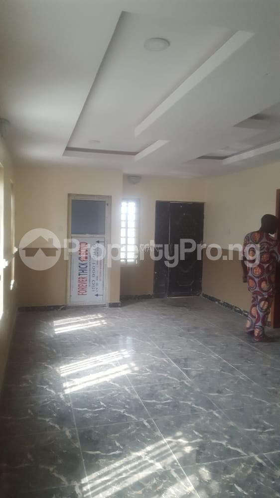 2 bedroom Flat / Apartment for rent Private Estate, off Berger Expressway Magboro Obafemi Owode Ogun - 8