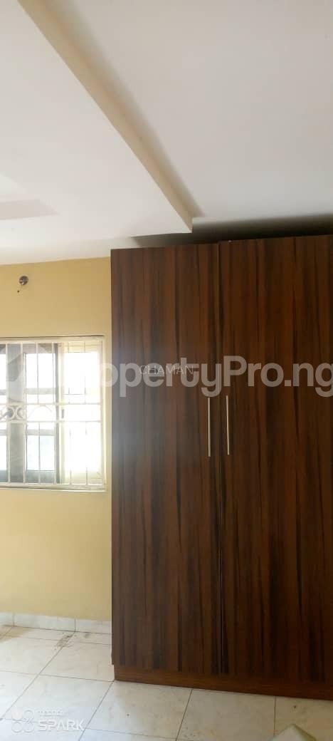 2 bedroom Flat / Apartment for rent Private Estate Arepo Ogun - 12