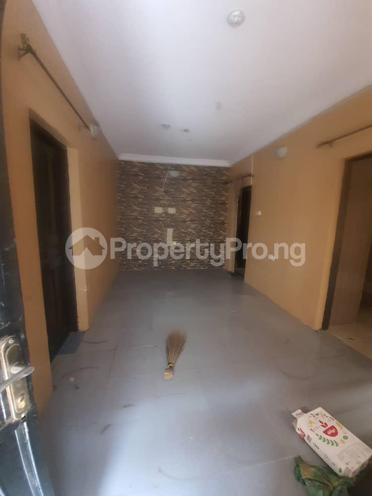 2 bedroom Flat / Apartment for rent Omole phase 2 Ojodu Lagos - 5