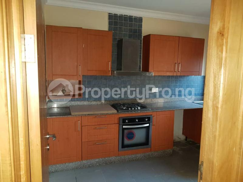 2 bedroom Blocks of Flats House for rent Lekki Phase 1 Lekki Lagos - 6