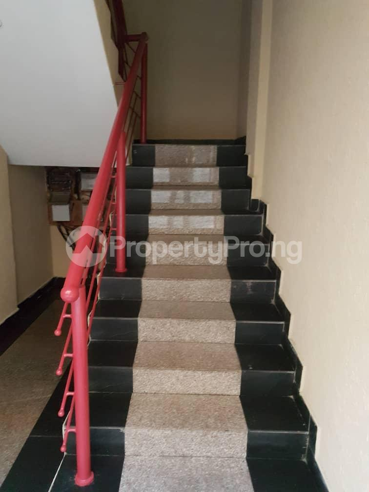2 bedroom Blocks of Flats House for rent Lekki Phase 1 Lekki Lagos - 4