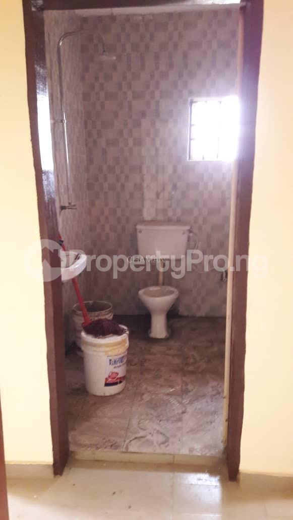 2 bedroom Flat / Apartment for rent Magboro Obafemi Owode Ogun - 6