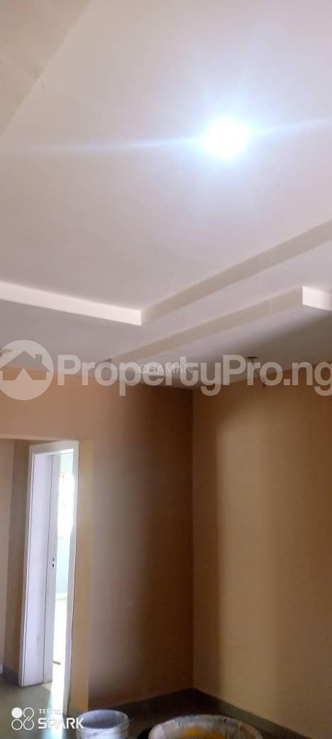 2 bedroom Flat / Apartment for rent Private Estate Arepo Ogun - 2