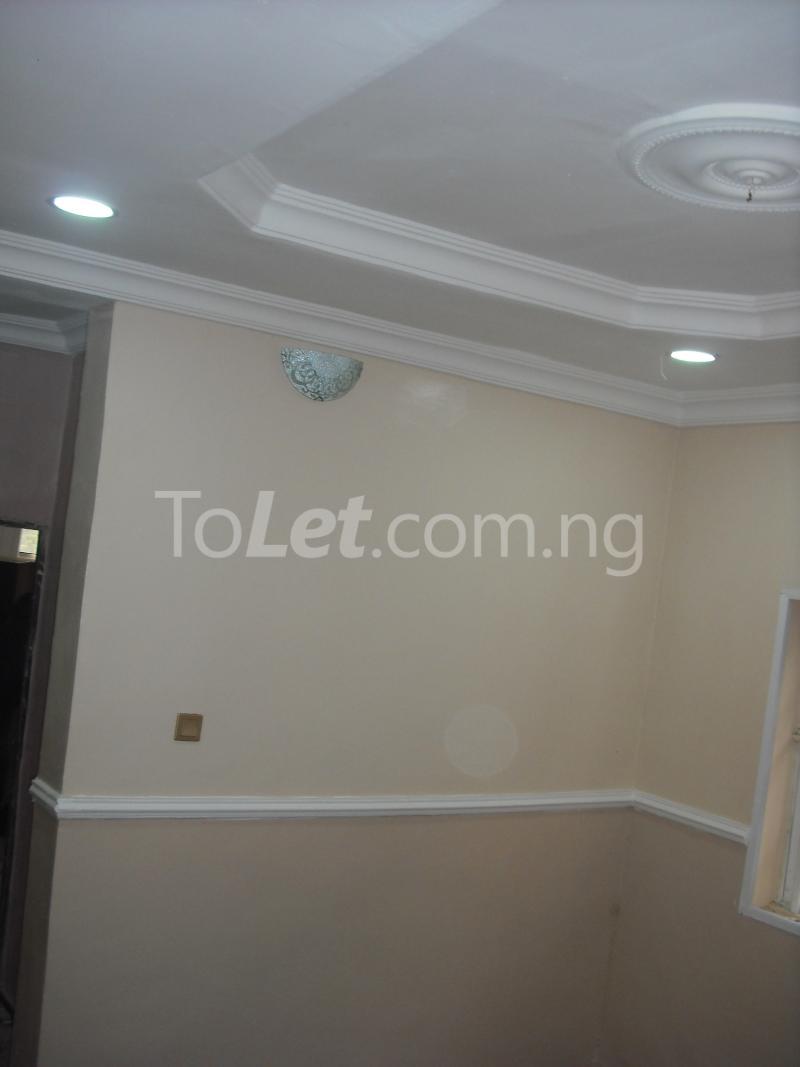 2 bedroom Flat / Apartment for rent Chief Rotimi Williams Estate Bola Ahmed Tinubu Road Off Iju Road ( K Farm Estate ) Ojokoro Abule Egba Lagos - 1