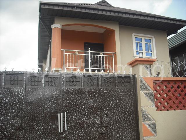 2 bedroom Flat / Apartment for rent Adelekan Street, Alakuko. Ojokoro Abule Egba Lagos - 0