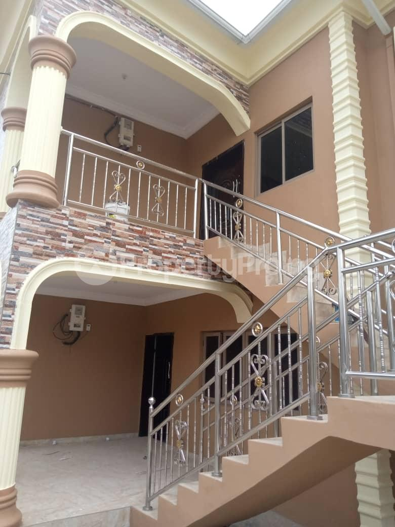 Flat / Apartment for rent Are Oluyole Estate Ibadan Oyo - 2