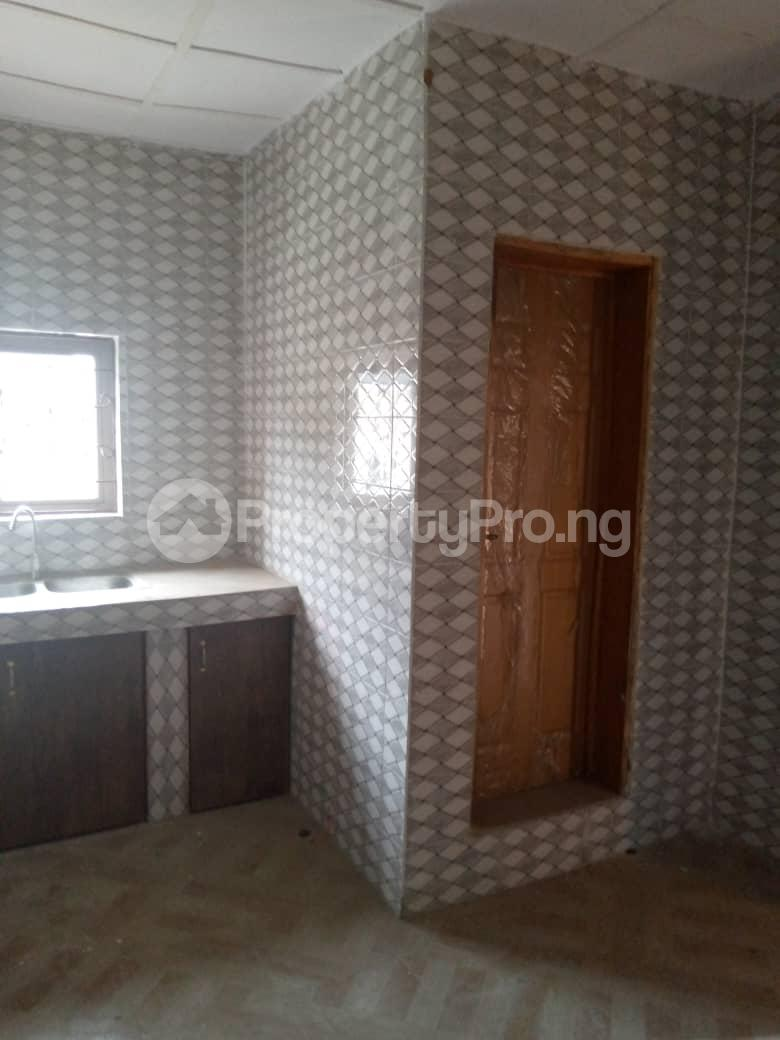 Flat / Apartment for rent Are Oluyole Estate Ibadan Oyo - 1