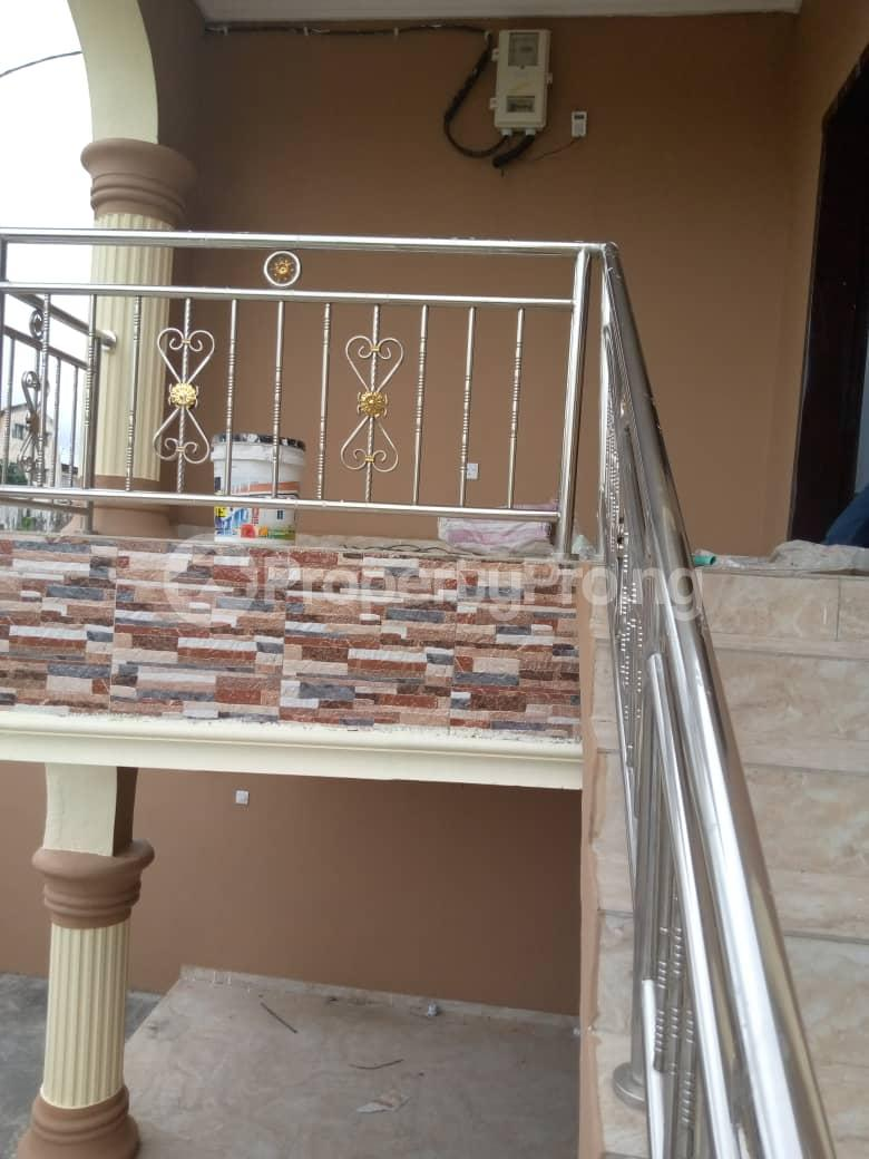 Flat / Apartment for rent Are Oluyole Estate Ibadan Oyo - 0