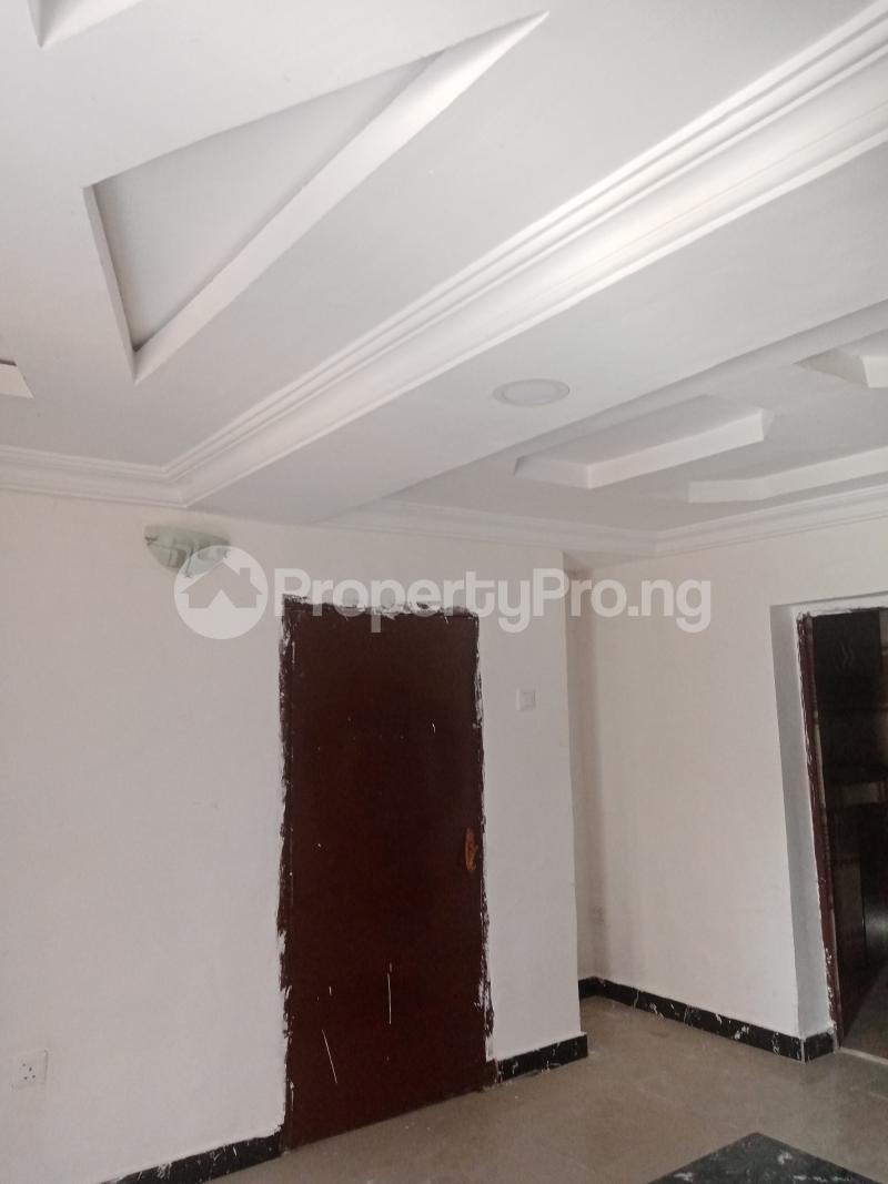 2 bedroom Blocks of Flats for rent Gbaremu Eleyele Ibadan Oyo - 1