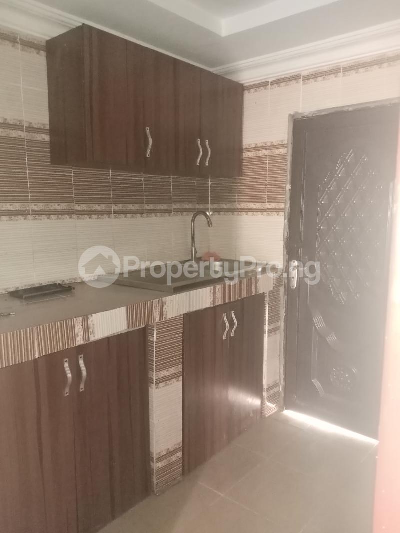 2 bedroom Blocks of Flats for rent Gbaremu Eleyele Ibadan Oyo - 10