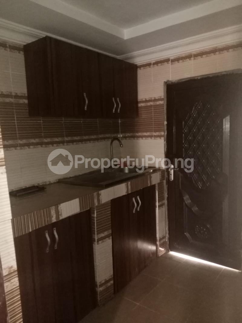 2 bedroom Blocks of Flats for rent Gbaremu Eleyele Ibadan Oyo - 5