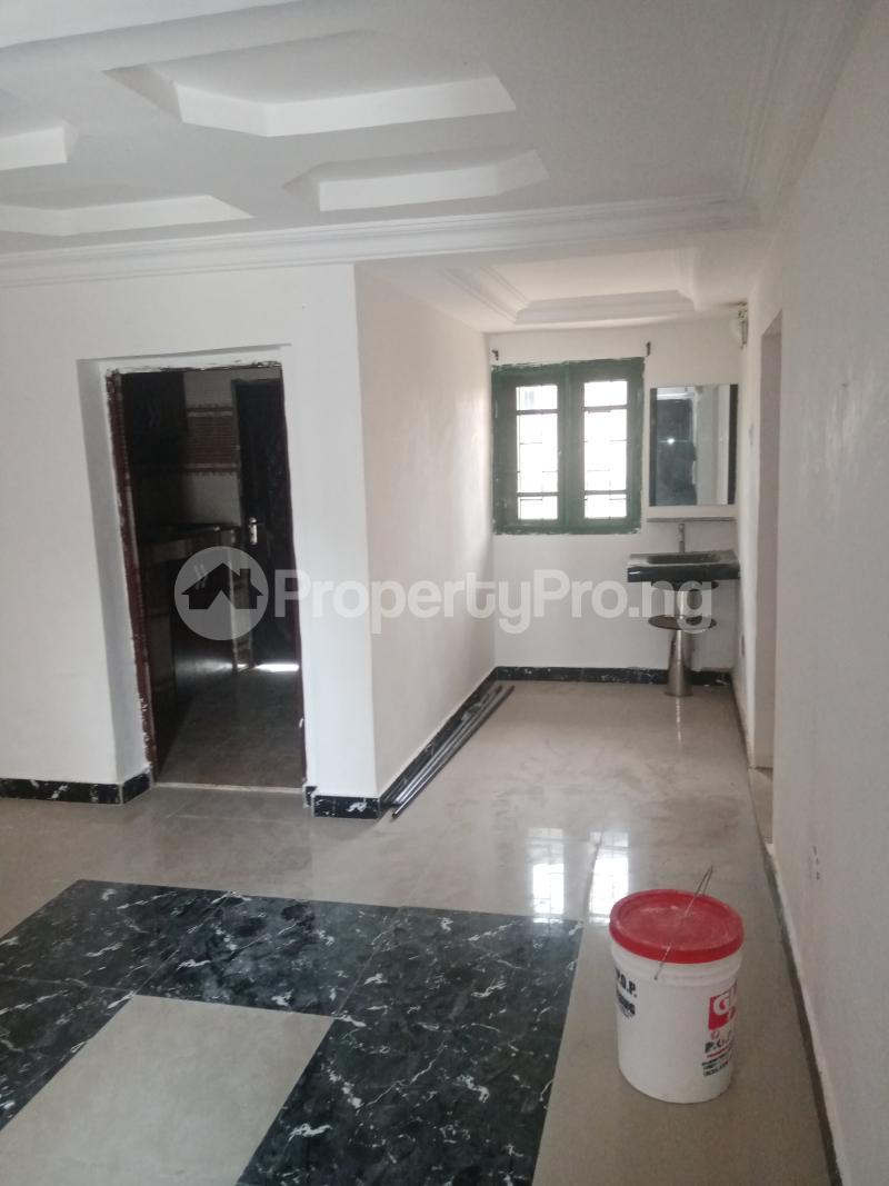 2 bedroom Blocks of Flats for rent Gbaremu Eleyele Ibadan Oyo - 4