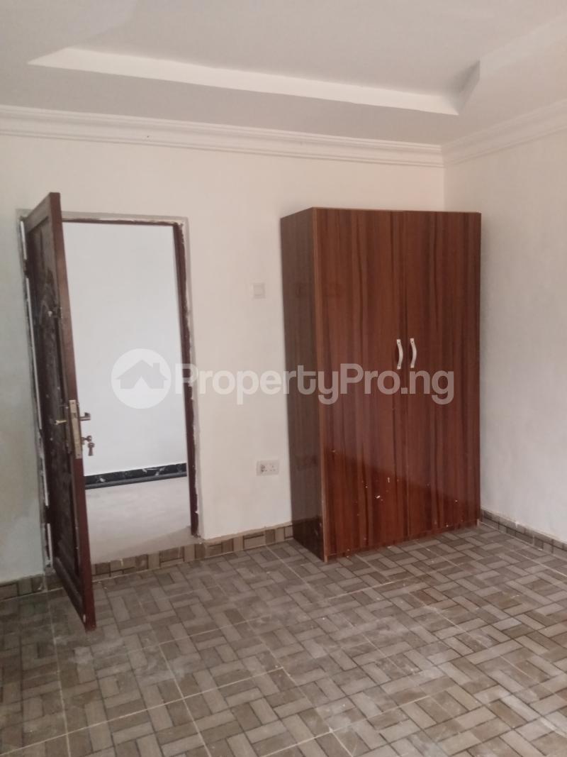 2 bedroom Blocks of Flats for rent Gbaremu Eleyele Ibadan Oyo - 8