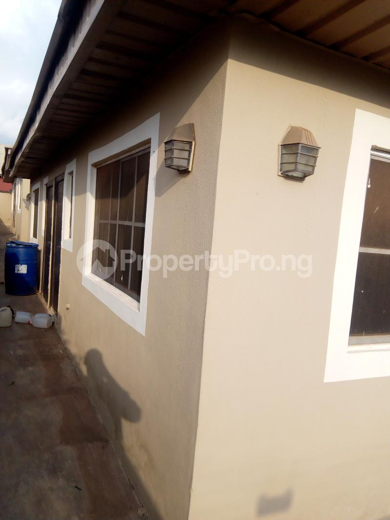 2 bedroom Flat / Apartment for rent Oyo Oyo - 2