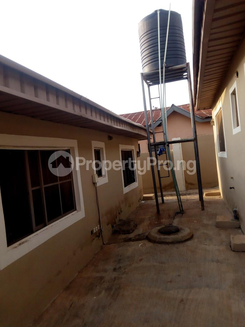 2 bedroom Flat / Apartment for rent Oyo Oyo - 9