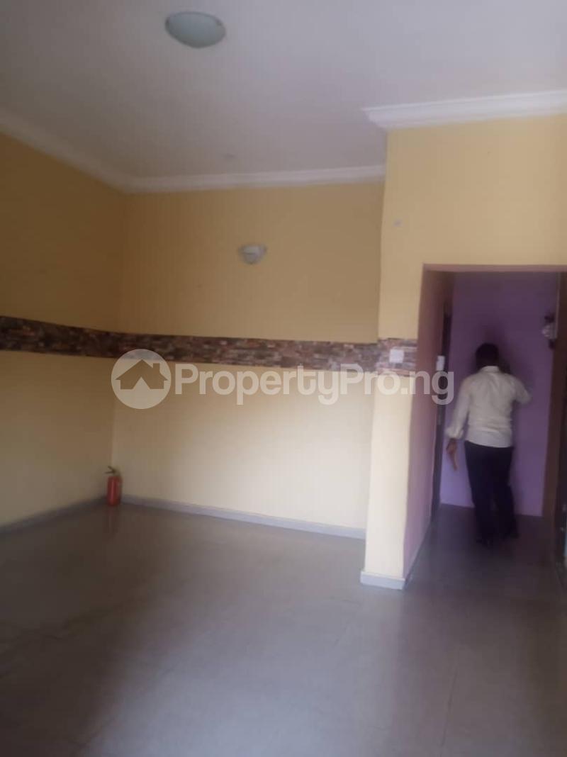 2 bedroom Mini flat for rent Infant Jesus Asaba Delta - 0