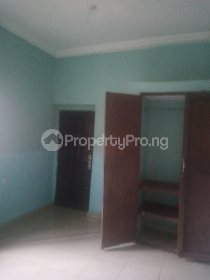 2 bedroom Mini flat for rent Infant Jesus Asaba Delta - 2