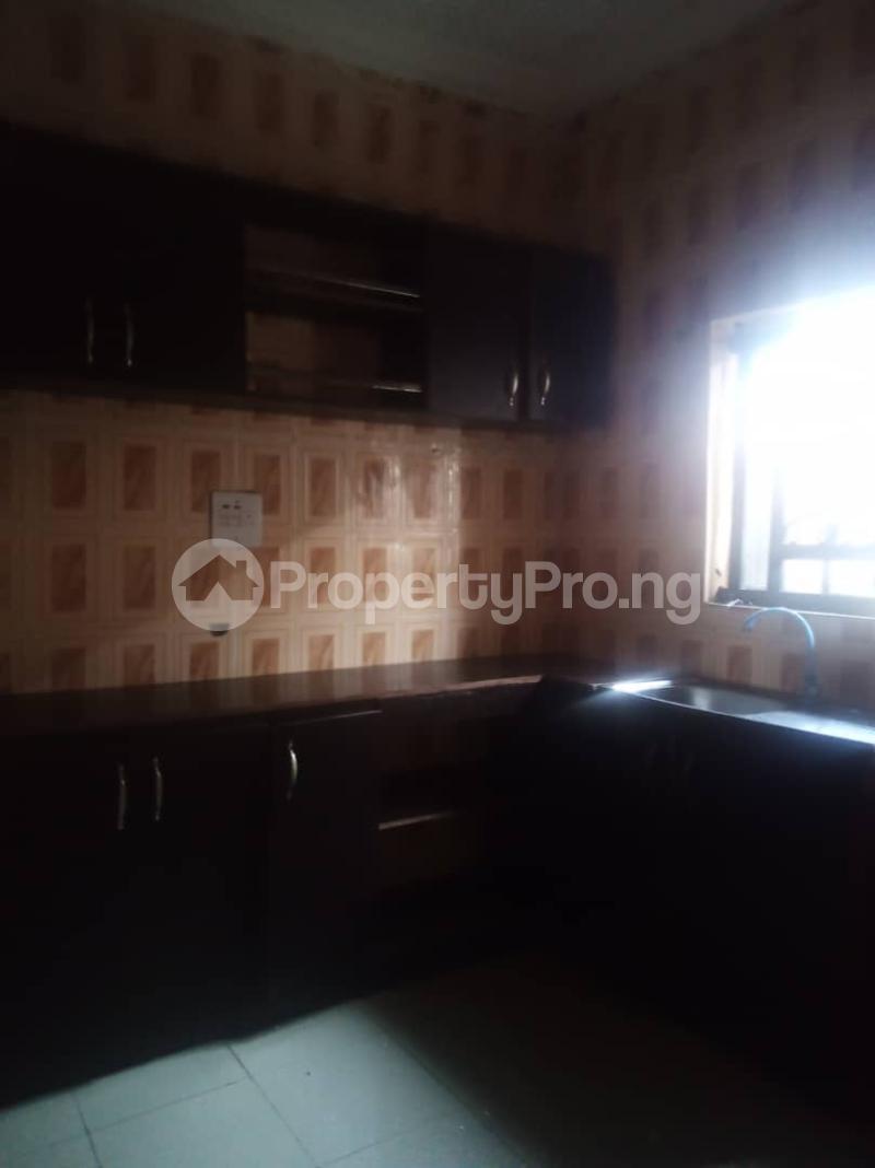 2 bedroom Mini flat for rent Infant Jesus Asaba Delta - 4