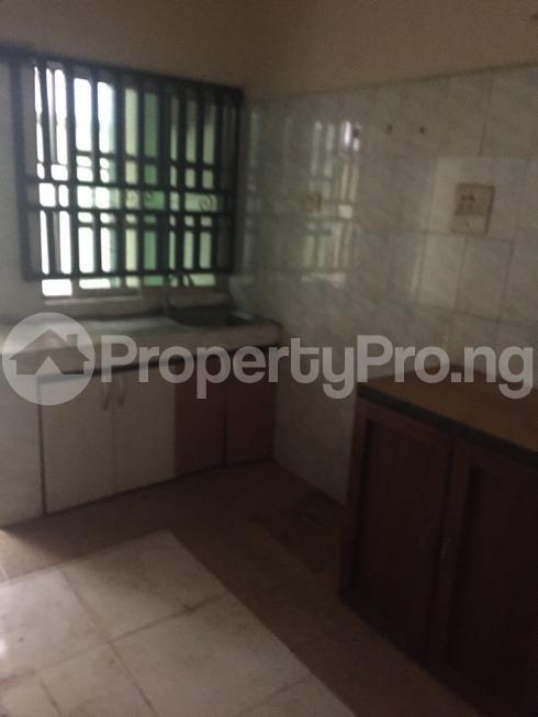 2 bedroom Flat / Apartment for rent raji oladimeji Magodo GRA Phase 2 Kosofe/Ikosi Lagos - 1