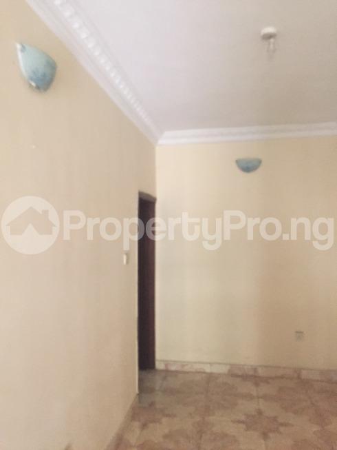 2 bedroom Flat / Apartment for rent raji oladimeji Magodo GRA Phase 2 Kosofe/Ikosi Lagos - 0
