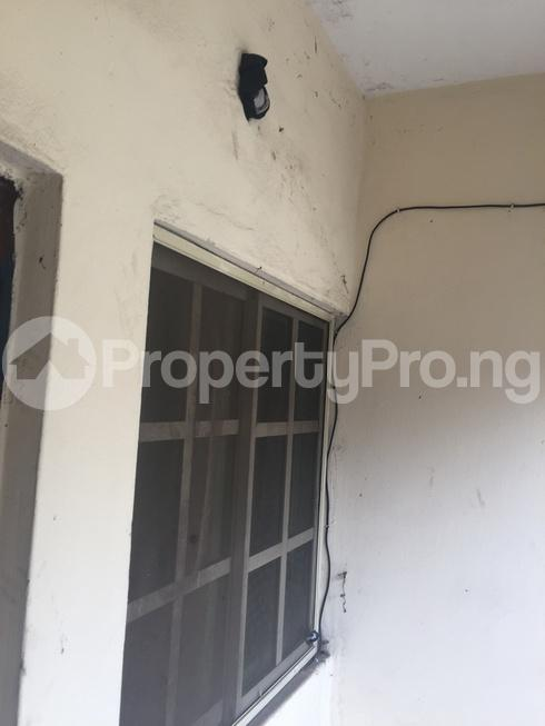 2 bedroom Flat / Apartment for rent raji oladimeji Magodo GRA Phase 2 Kosofe/Ikosi Lagos - 11