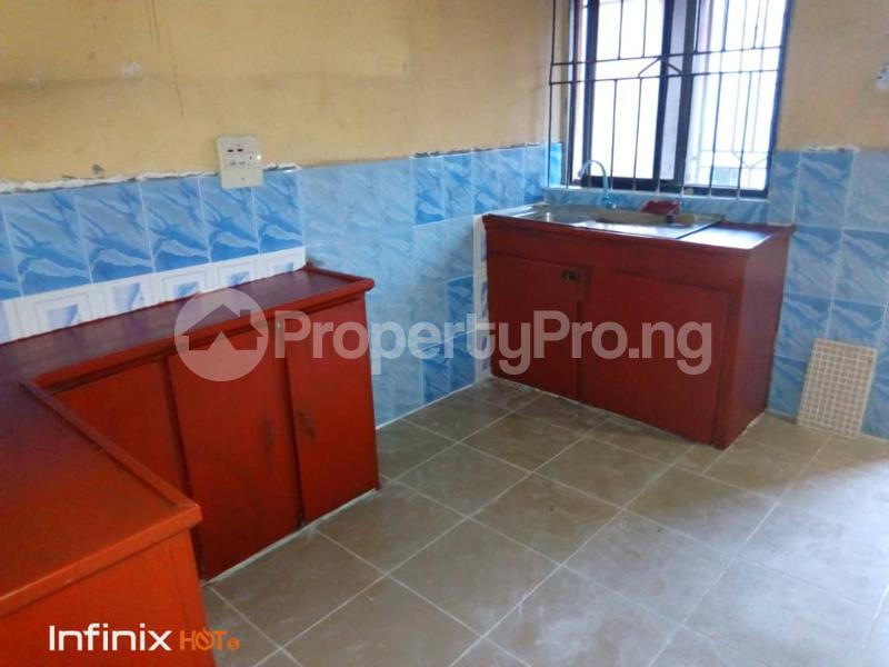 2 bedroom Blocks of Flats House for rent - Alagbado Abule Egba Lagos - 0