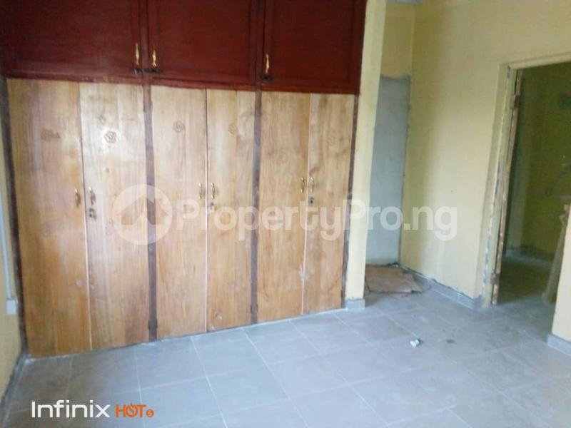 2 bedroom Blocks of Flats House for rent - Alagbado Abule Egba Lagos - 6
