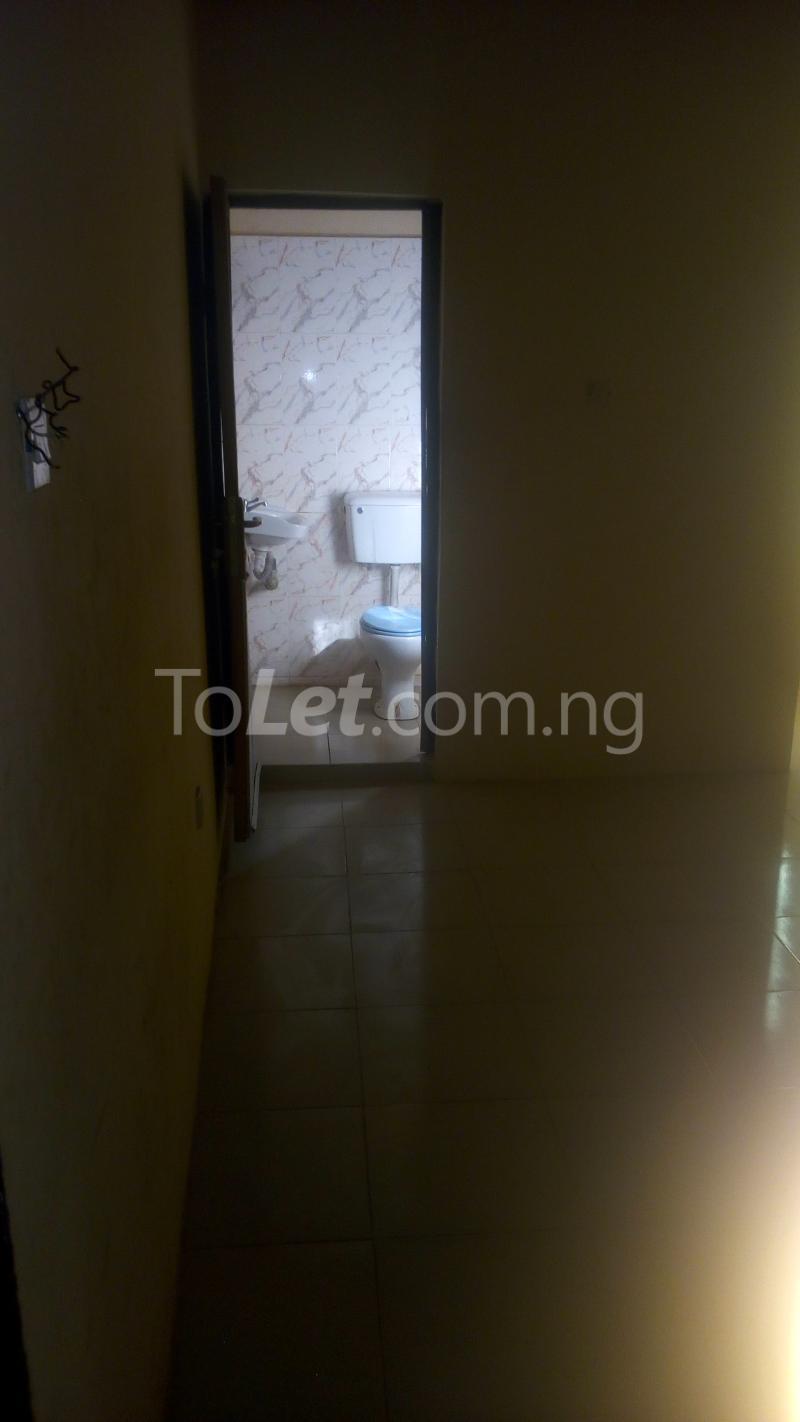 2 bedroom Flat / Apartment for rent Sewage, Gowon Estate Egbeda Alimosho Lagos - 2