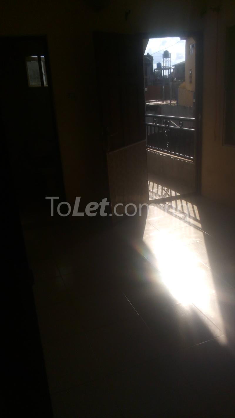 2 bedroom Flat / Apartment for rent Sewage, Gowon Estate Egbeda Alimosho Lagos - 4