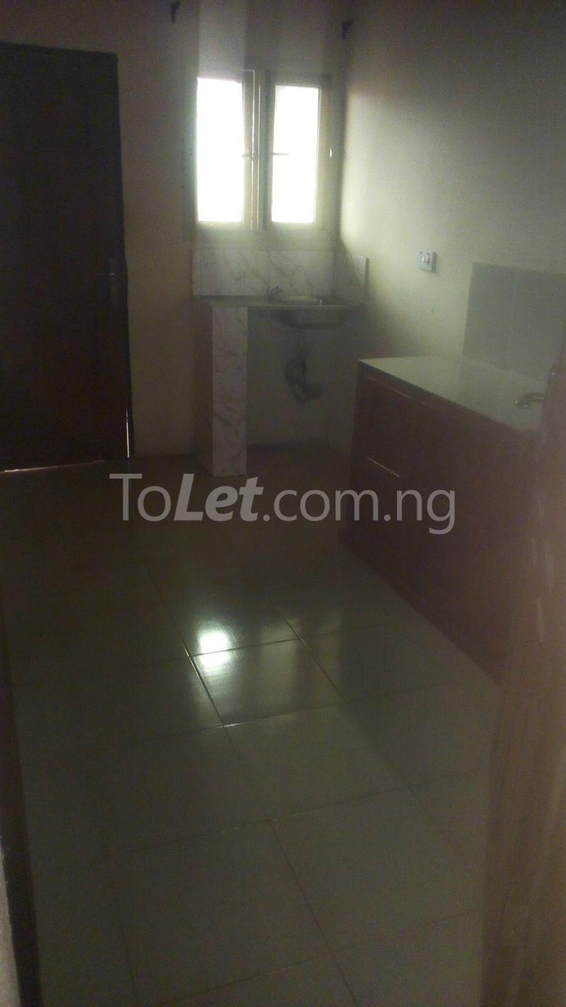 2 bedroom Flat / Apartment for rent Sewage, Gowon Estate Egbeda Alimosho Lagos - 5