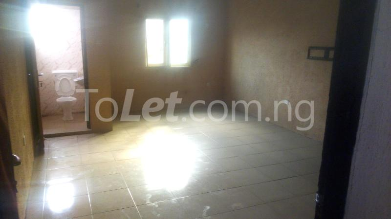2 bedroom Flat / Apartment for rent Sewage, Gowon Estate Egbeda Alimosho Lagos - 0
