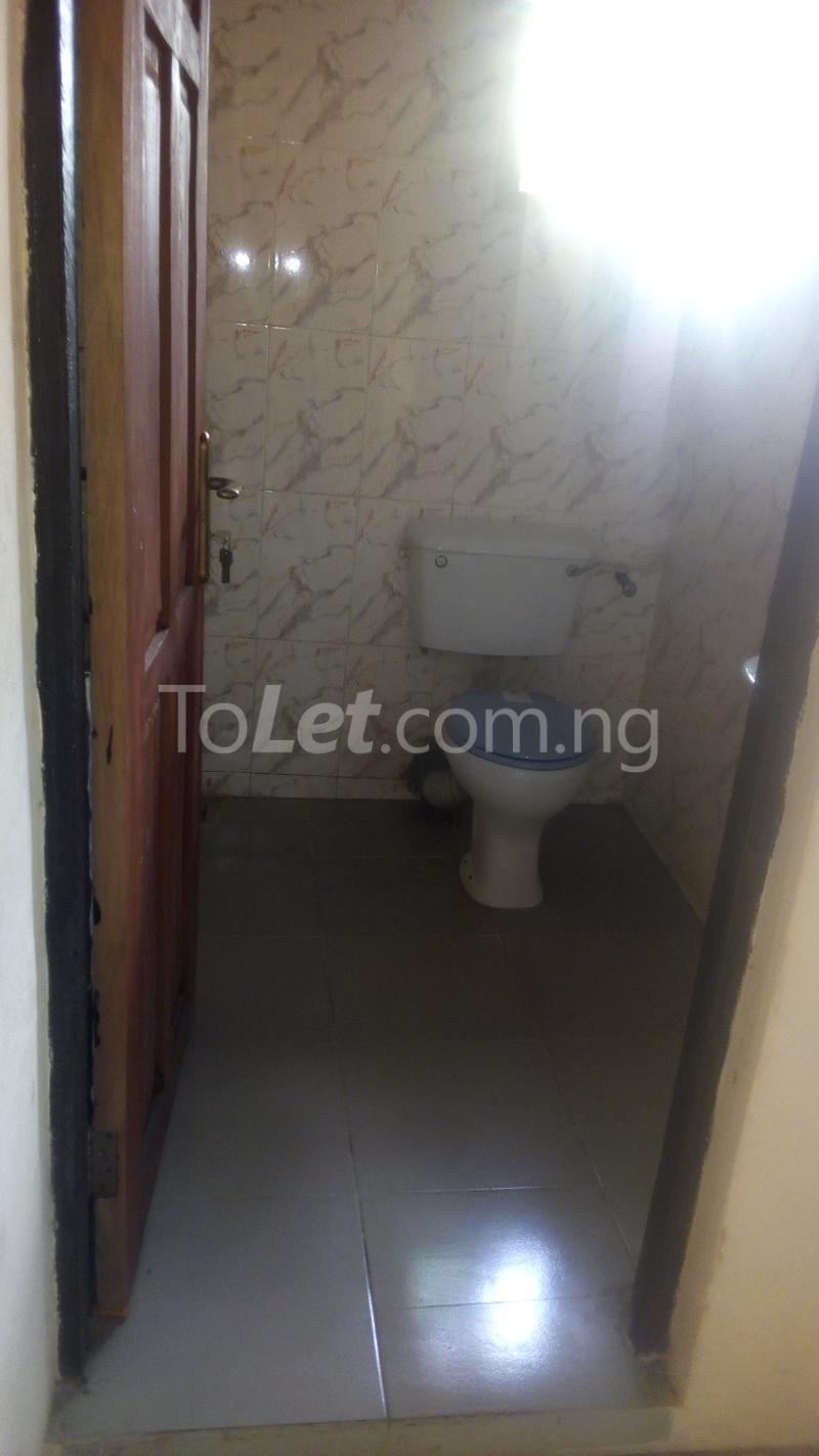 2 bedroom Flat / Apartment for rent Sewage, Gowon Estate Egbeda Alimosho Lagos - 1