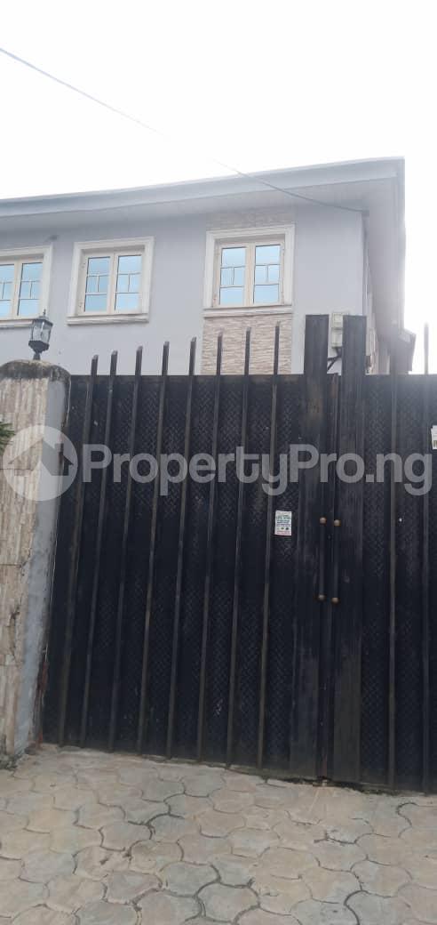 2 bedroom Blocks of Flats House for rent Unilag estate Magodo GRA Phase 1 Ojodu Lagos - 2
