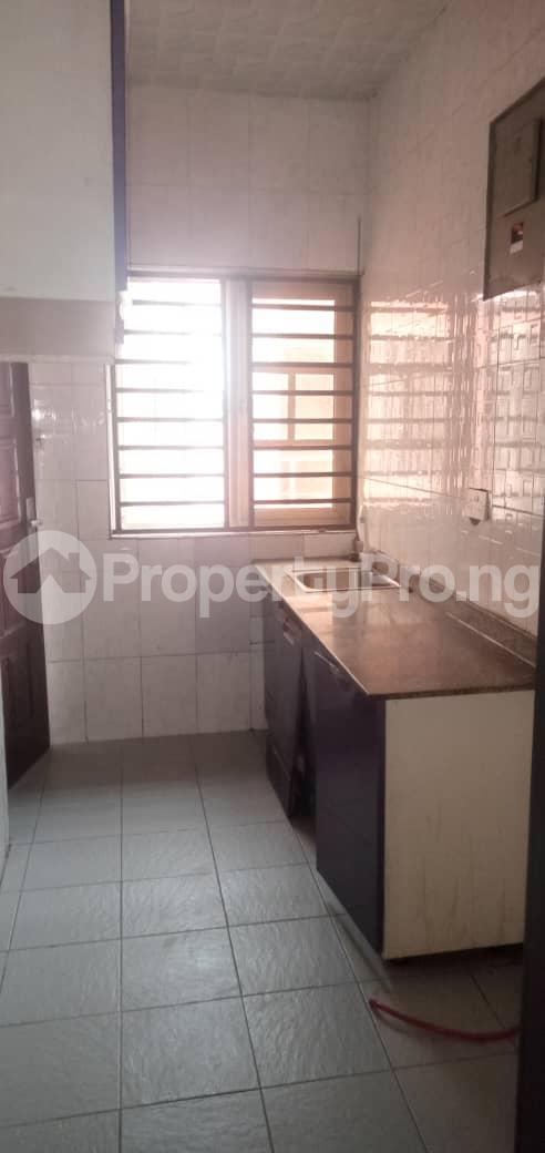 2 bedroom Blocks of Flats House for rent Unilag estate Magodo GRA Phase 1 Ojodu Lagos - 5