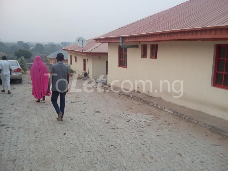 2 bedroom Flat / Apartment for rent Lokongoma Lokoja Kogi - 0