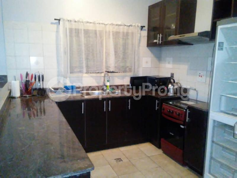2 bedroom Flat / Apartment for shortlet . Alausa Ikeja Lagos - 5
