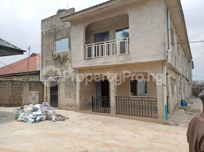 2 bedroom Blocks of Flats for rent Aiyetoro, Ogun State Ijebu Ogun - 1