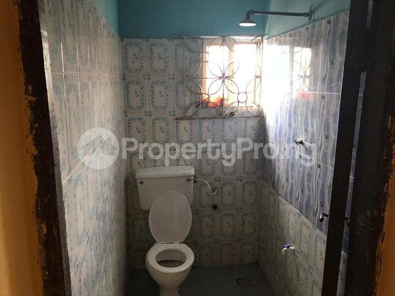 2 bedroom Flat / Apartment for rent 18 Seriki Crescent, Meiran Lagos Ojokoro Abule Egba Lagos - 1