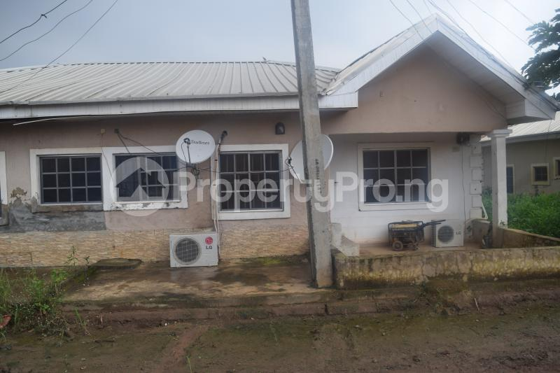 2 bedroom Terraced Bungalow House for sale Nyanya Abuja - 0