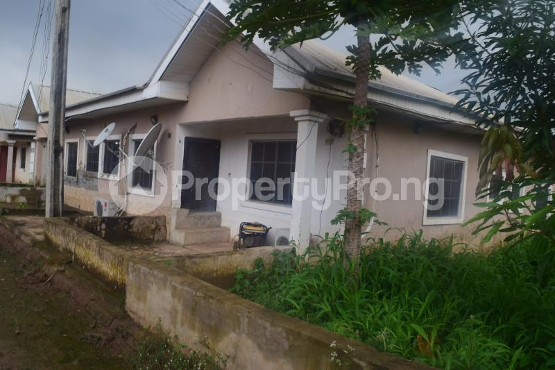2 bedroom Terraced Bungalow House for sale Nyanya Abuja - 1