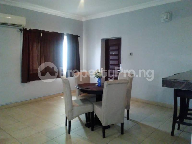 2 bedroom Flat / Apartment for shortlet . Alausa Ikeja Lagos - 1