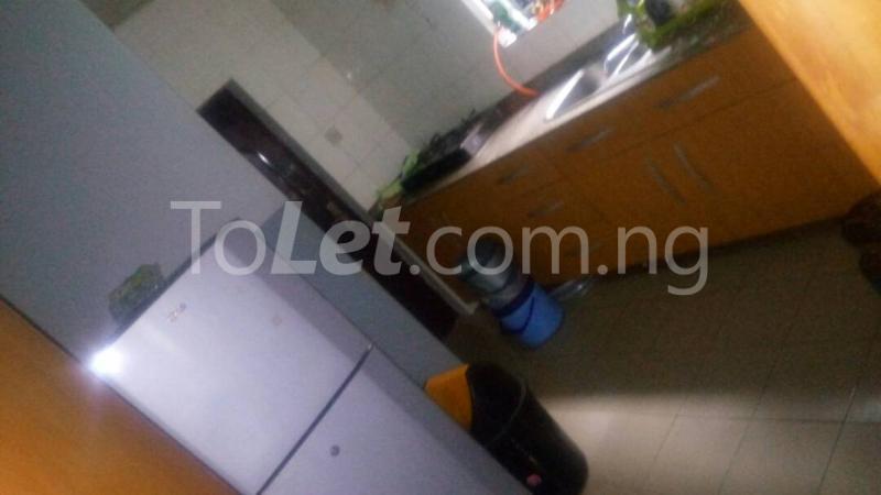 2 bedroom Flat / Apartment for rent - Randle Avenue Surulere Lagos - 19