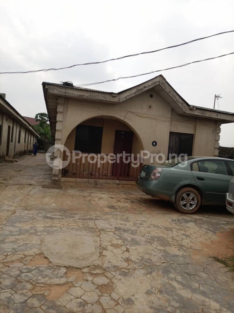 Flat / Apartment for rent Aiyetoro Yewa Ogun - 1