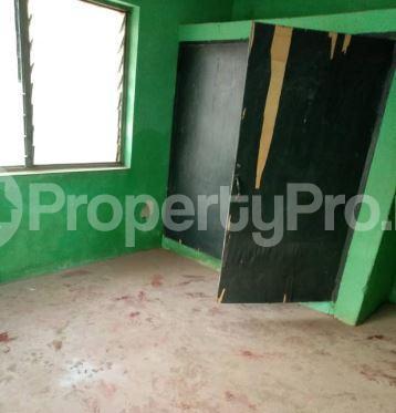 2 bedroom Flat / Apartment for rent Ashi Egbeda Oyo - 0
