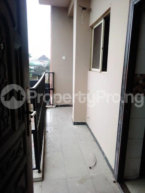 2 bedroom Flat / Apartment for rent arepo Arepo Arepo Ogun - 1