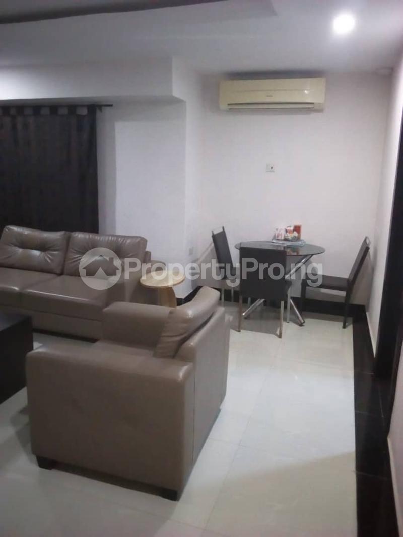 2 bedroom Flat / Apartment for shortlet - Ikeja GRA Ikeja Lagos - 1