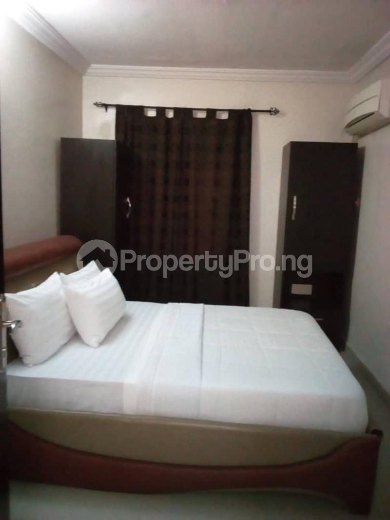 2 bedroom Flat / Apartment for shortlet - Ikeja GRA Ikeja Lagos - 2